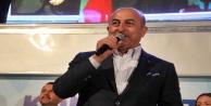 """Bakan Çavuşoğlu: 'Bizlerin 2023'ten de ileri hayallerimiz var"""""""