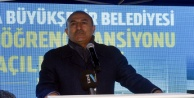 """Bakan Çavuşoğlu: 'Yarın kavgalar tarım yüzünden çıkacak"""""""