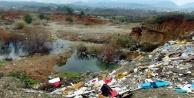 Bu bölgede çöp sorunu çözülemiyor!