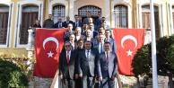 Bugün Atatürk'ün Alanya'ya gelişinin yıl dönümü