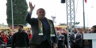Çavuşoğlu: 'Millet ittifakının içinde hangi teröristi ararsan var'