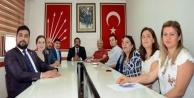 CHP İl,  Alanya ile ilgili kararını verdi
