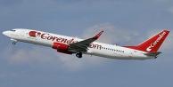 Corendon'un GZP hedefi 4 milyon yolcu