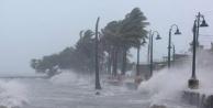 Dikkat! Meteoroloji Antalya için uyarısını güncelledi