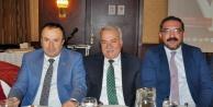 İşte Alanya'da Millet İttifakı'nın Meclis Aday Listesi