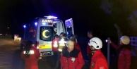 Kaybolan gençler 6 saatte kurtarıldı