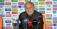 Mustafa Denizli'den Alanyaspor maçı yorumu