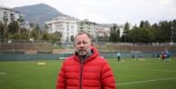 Sergen Yalçın'dan Akhisarspor deplasmanı yorumu