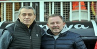 Sergen Yalçın'dan Beşiktaş iddialarına yanıt