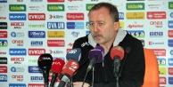 Sergen Yalçın'dan Trabzon yorumu