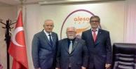 Vatan Partisi Alanya'da hız kesmiyor