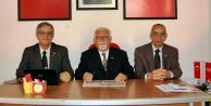 Vatan Partisi Alanya'dan çevreci açıklama