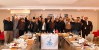 12 Eylül mağduru ülkücüler toplandı