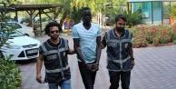 5 kadını taciz ettiği iddia edilmişti!
