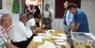 Alanya'da son söz 206 bin seçmende