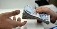 Alanya'da vatandaşa 3 milyon 893 bin 586 TL'lik yardım