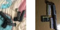 Alanya'da tefeci operasyonu: 4 gözaltı