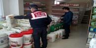 Alanya'da zirai ilaç satan işletmeler mercek altında!