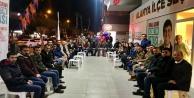 Alanyalı AK Gençler'den birlik mesajı