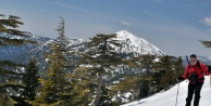 Alanyalı kayakçılardan Akdağ için destek çağrısı