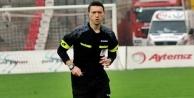 Antalyaspor- Alanyaspor derbisinin hakemi belli oldu
