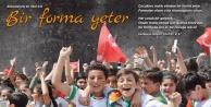 Alanyaspor'dan çocuklara özel kampanya