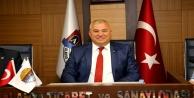 ALTSO Başkanı Şahin'den istihdam seferberliğine davet