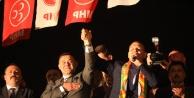 Bakan Soylu: 'Adem Başkanın emrindeyim'