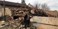 Denizli depremi Antalya'yı da salladı