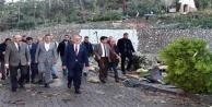 Hortum mağdurlarına 66 milyon 236 bin TL'lik yardım