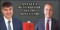Antalya'da Böcek zaferi!
