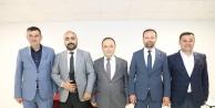 Uygur resmen MHP'li oldu