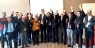 Vatan Partisi Büyükşehir adayını açıkladı