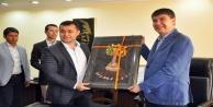 'Yücel'le Alanyamız, Türel'le Antalyamız kazanır'