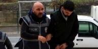 Alanya'da aranan cinayet şüphelisi 2 sene sonra yakalandı
