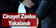 Alanya'da cinayet zanlısı yakalandı