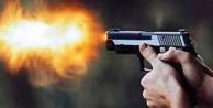 Alanya'da silahlı kavga:1 ölü,2 yaralı var