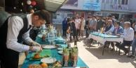 Alanya'da turizm haftası kutlanıyor