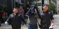 Alanya'daki bıçaklı kız kavgasına 1 tutuklama