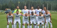 Alanyaspor Bursaspor hazırlıklarını hızlandırdı