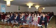 ALKÜ'de Econagro ve Imsec Kongreleri başladı