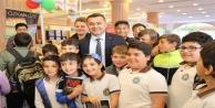 Başkan Yücel; 'Her Şey Çocuklarımız İçin'
