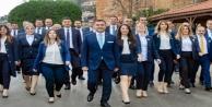İşte Alanya Belediyesi'nin Yeni Meclis Üyeleri