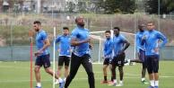 Malatya maçı öncesi Alanyaspor'da büyük şok