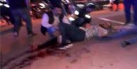Silahlı sopalı seçim kavgası: 3 yaralı, 6 gözaltı var