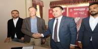 Sporun başkenti Alanya'ya uluslararası çapta yeni turnuva