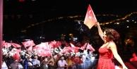 Alanya'da 100'üncü yıla yakışır kutlama