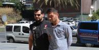 Alanya'da 1,5 kilo esrarla yakalanan şüpheli tutuklandı