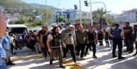 Alanya'da yasadışı bahisten alınan 40 kişiden 19'u tutuklandı