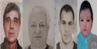 Alanya'da aynı günde 4 şüpheli ölüm